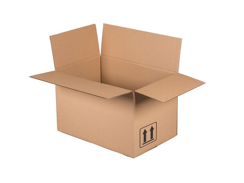 Nadruk na pudełku